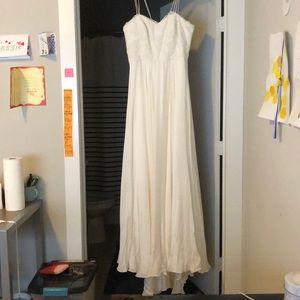 Theia- Grace Wedding Dress